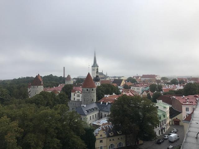 エストニアの旅