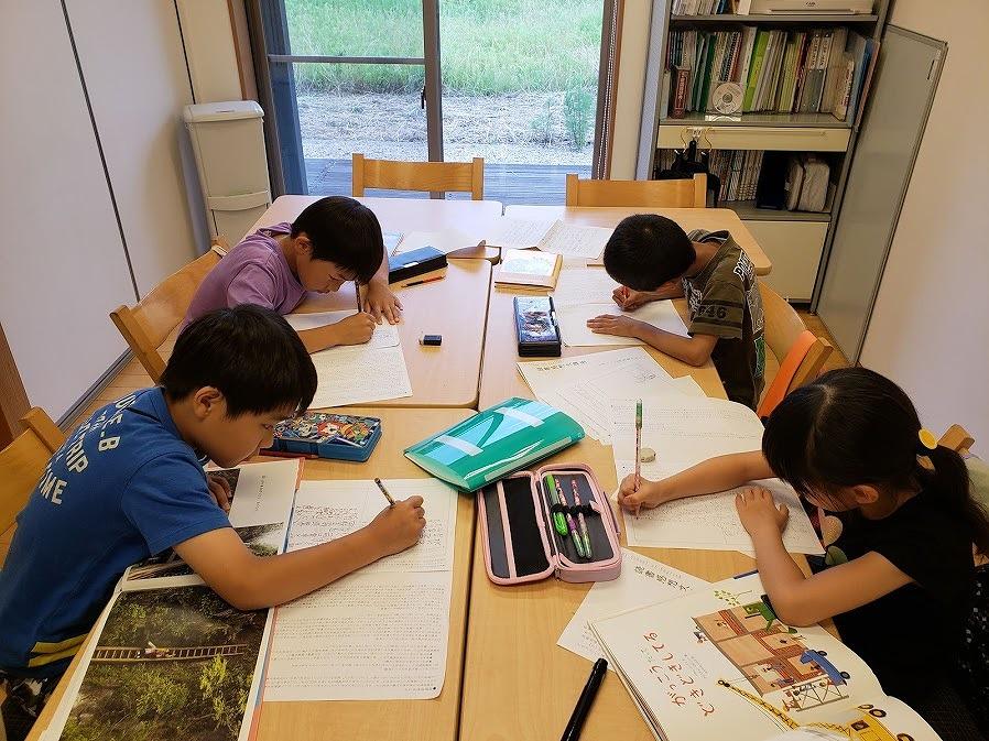 今年は早期開催!夏休み読書感想文講座!
