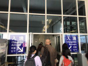 直行便で香港~マカオ探訪