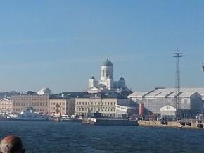 ヘルシンキ、パート2