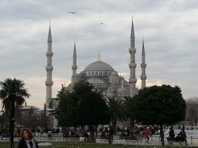 イスラム文化とモスク体験
