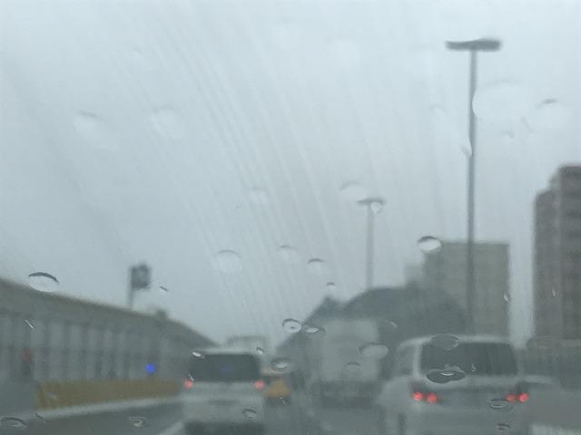 台風が日本列島をおそうとき