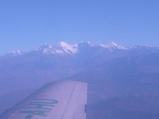 ネパール旅行記 part1