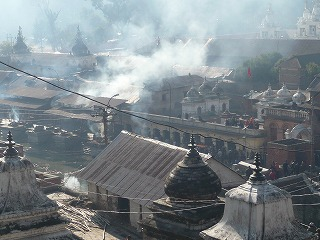 ネパール旅行記 Part4