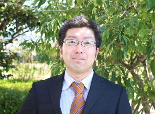 矢田 憲資